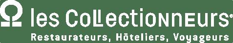 Les Collectionneurs - Restaurateurs, Hôteliers, Voyageurs